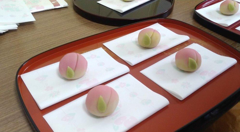 雛祭り茶会